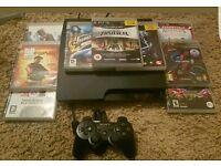 Playstation 3 320gb bundle