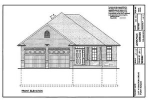 76 BACKUS DRIVE PORT ROWAN BRAND NEW HOME TO BE BUILT