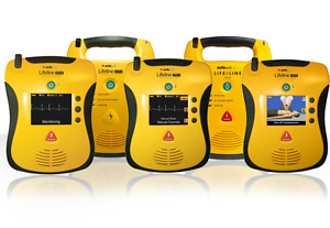 Defibtech Automatic External Defibrillator (AED)