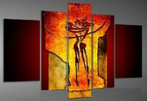 XD5-066, Brand New, Hand made (not printed) Oil painting