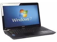 "Advent Modena M201 / 15.6"" / 3GB RAM / 250GB HDD / Windows 10"