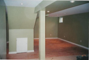painter looking for work