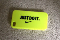 Nike iPhone 4/4S Phone Case