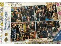 Harry Potter Children's Jigsaw (4)