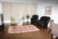 Short/LONG/court term ELITE CoNdO furnished or not 5min Downtown
