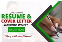 Professional Resumes and Cover Letters