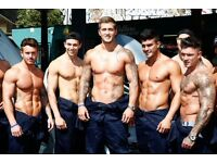 12 Dreamboys Tickets Manchester, 29 April 2017 - Hen Do or Girls Night Out for the Bank Holiday!
