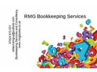 RMG Bookkeeping Services and Consultancy