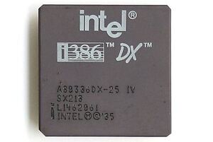 Looking for a 386 or 486 PC