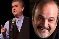 This weekend come and see MIKE MacDONALD