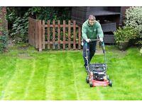 Garden Maintenance - Contractors Needed - immediate start - part time - London
