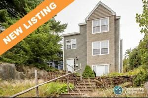 Minutes from amenities, 4 bed/4 bath contemporary home!