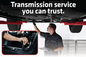 FULL SERVICE TRANSMISSION REPAIR! 30+ Years of Experience!