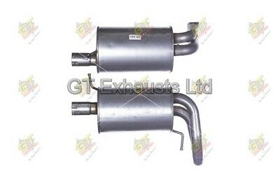 2yr Warranty BM70600 Exhaust Front Pipe Fitting Kit
