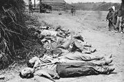 Civil War Dead Photos