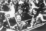 Kennedy Assassination Photos
