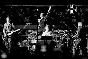 U2-POSTER-360-TOUR-LIVE-24x36-Music-Bono-Edge-Larry-Mullen-Adam-Clayton