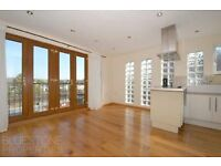 [2 bedrooms] Modern Flat with Juliet Balcony. Close to High St & Shops. SW16!