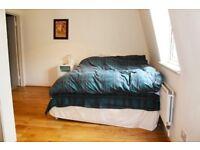 ALDGATE EAST, E1, EXCELLENT 5 DOUBLE BEDROOM APARTMENT (NO LOUNGE)
