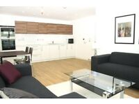 SPACIOUS 3 BEDROOM FLAT WITH PRIVATE BALCONY AND CONCIERGE IN NO 1 THE PLAZA, MARNER POINT, BOW