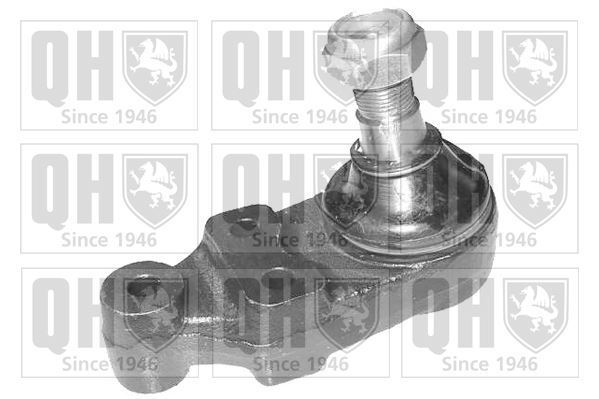 FITS FORD TRANSIT - Ball Joint Front Axle Suspension QSJ1300S