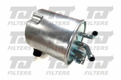 Genuine TJ Fuel Filter Fits Nissan Np300 Navara Platform Chassis 2.5 dCi
