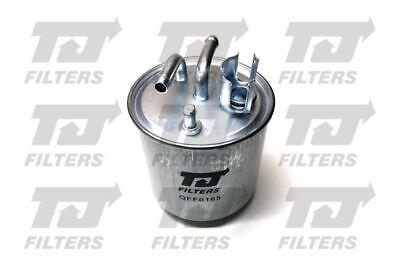 Genuine TJ Fuel Filter Fits Audi A8 4.2 TDI 2005-07 2010-07