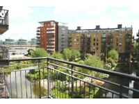 WOW! TWO BEDROOMS WITH LARGE BALCONY & 24 HOUR CONCIERGE IN PROVIDENCE SQUARE, SHAD THAMES, LONDON
