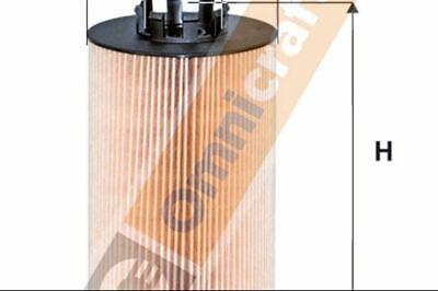 Genuine Ford OIL FILTER ELEMENT & GASKET KIT 2136166