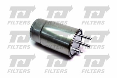 Genuine TJ Fuel Filter Fits Peugeot Bipper 1.3 HDi 2010-10