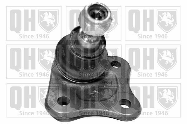 Brand New AUDI A3 Ball Joint Front Axle Left Suspension QSJ1604S