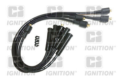 HT Leads Ignition Cables Set XC789 CI Genuine Top Quality Guaranteed New