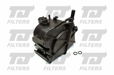 TJ Filters Car Vehicle Replacement Fuel Filter - QFF0204