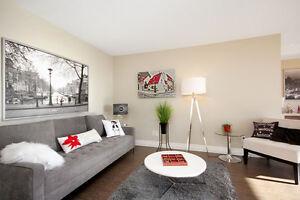 Bel Appartement Rénové!   Beautiful Renovated Apt! Gatineau Ottawa / Gatineau Area image 3