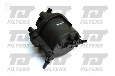 Genuine TJ Fuel Filter Fits Ford Fiesta 1.4 TDCi 2003-10 2010-12