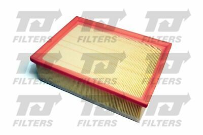 TJ Filters Car Vehicle Replacement Air Filter - QFA0098