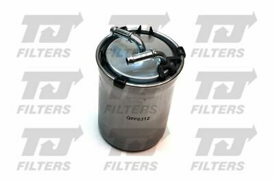 TJ Filters Car Vehicle Replacement Fuel Filter - QFF0312