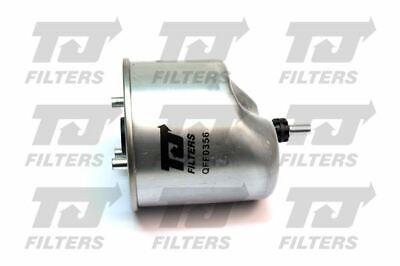 Genuine TJ Fuel Filter Fits Peugeot 3008 MPV 1.6 HDi 2013-03 2016-08