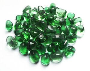 Aquarium glass stones ebay - Glass stones for fish tanks ...