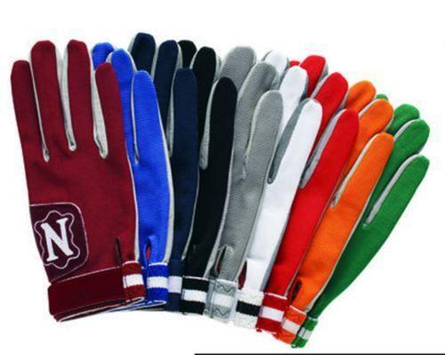 Neumann Football Gloves Ebay