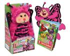 Monkey Beanie Kids Bean Bag Plush Toys