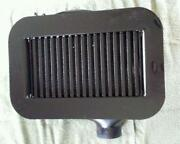 Ford Intercooler