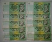 Old Australian Notes
