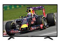 HISENSE 50 INCH SMART FULL HD 4K ULTRA HD TELEVISION MODEL NO HE50KEC315UWTS