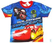 Disney Cars T Shirt