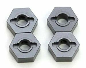 """12mm Wheel Adapter Set-Ideal for Traxxas RC's"""