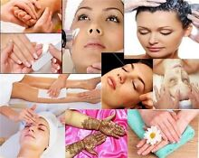 Indian beauty parlour( only for females) 8am to 8pm Springvale Greater Dandenong Preview