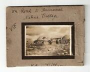 WWI Photographs