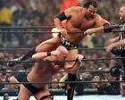Steve Austin Wrestling Photos