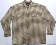 Mens Patagonia Organic Cotton Shirt